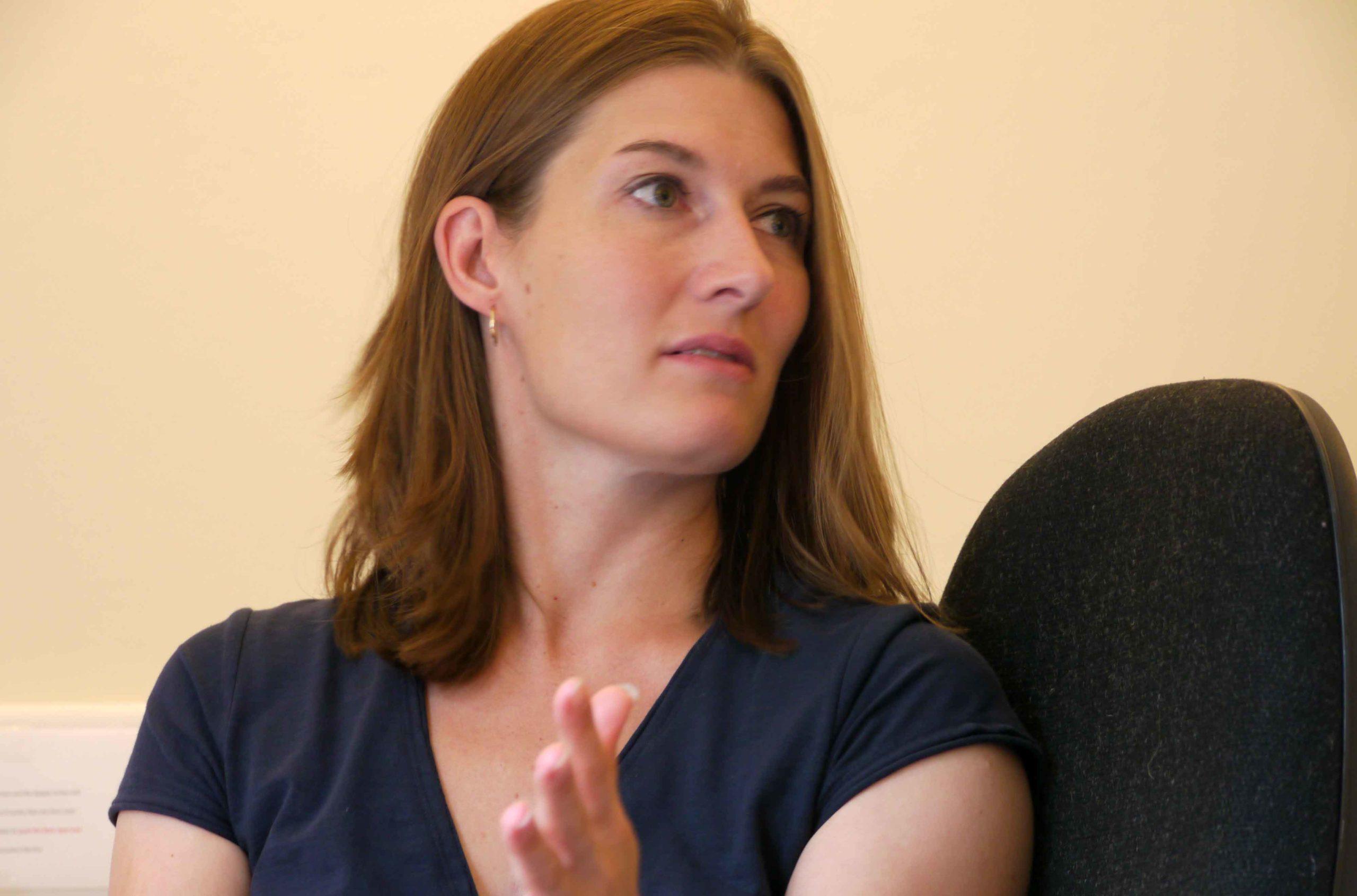 Melanie O'Brien