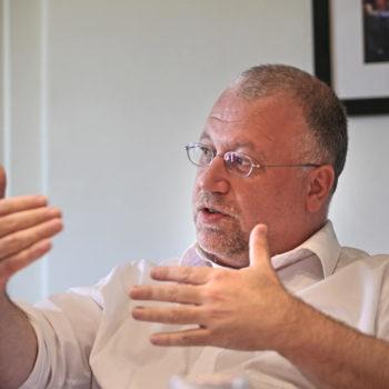 Gilles Ward