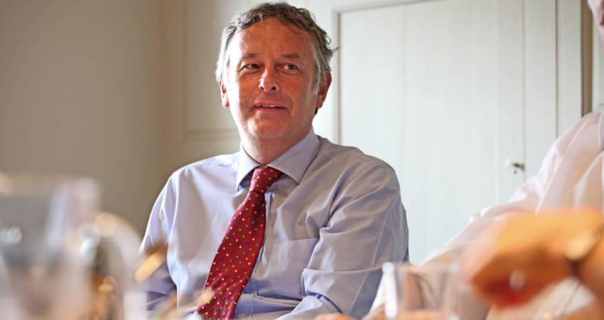Geoff Mountjoy
