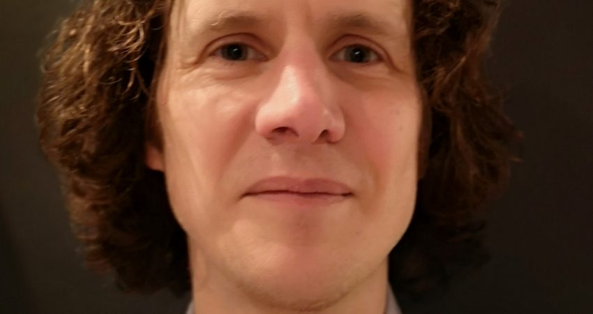 Adam Makepeace