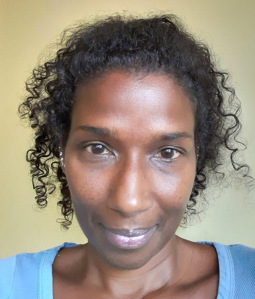 Melanie Gonga