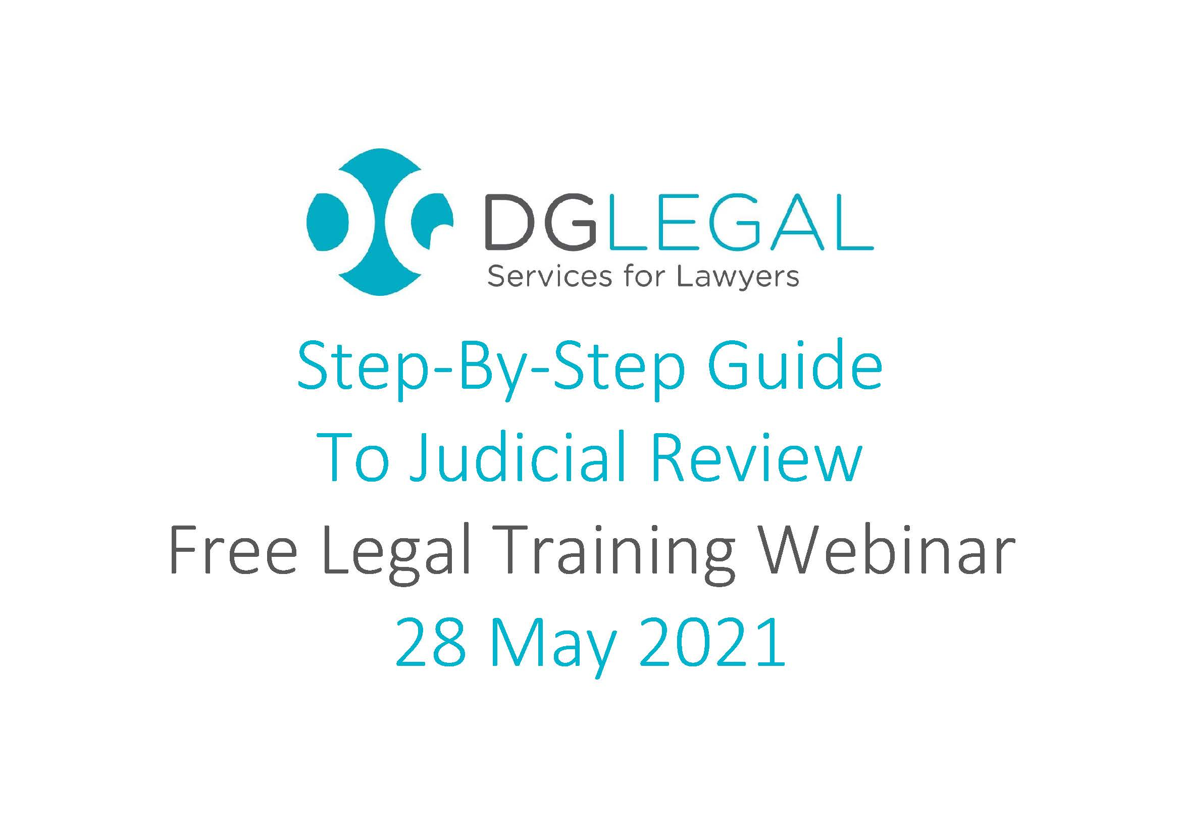 Step-By-Step Guide To Judicial Review