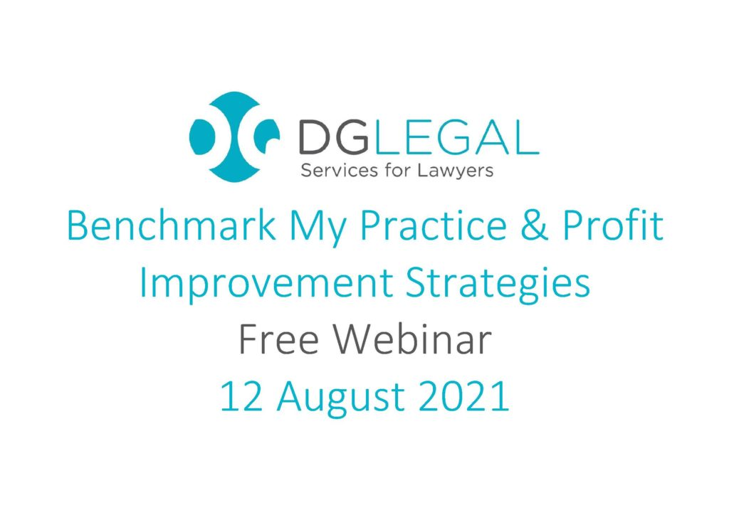 Benchmark My Practice & Profit Improvement Strategies