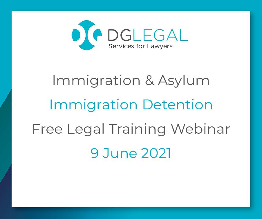 Immigration Detention