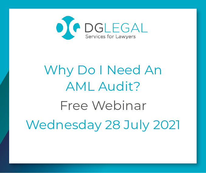 Why Do I Need An AML Audit